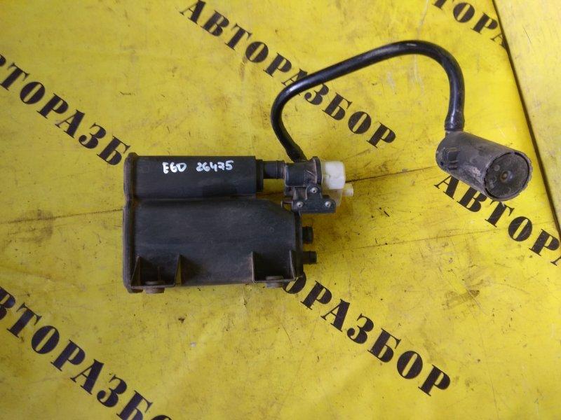 Абсорбер (фильтр угольный) Bmw 5-Серия E60/e61 2003-2009