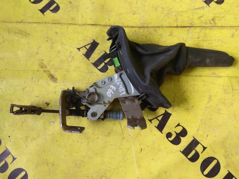 Рычаг стояночного тормоза (ручник) Bmw 5-Серия E60/e61 2003-2009