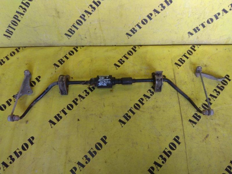 Стабилизатор передний Bmw 5-Серия E60/e61 2003-2009