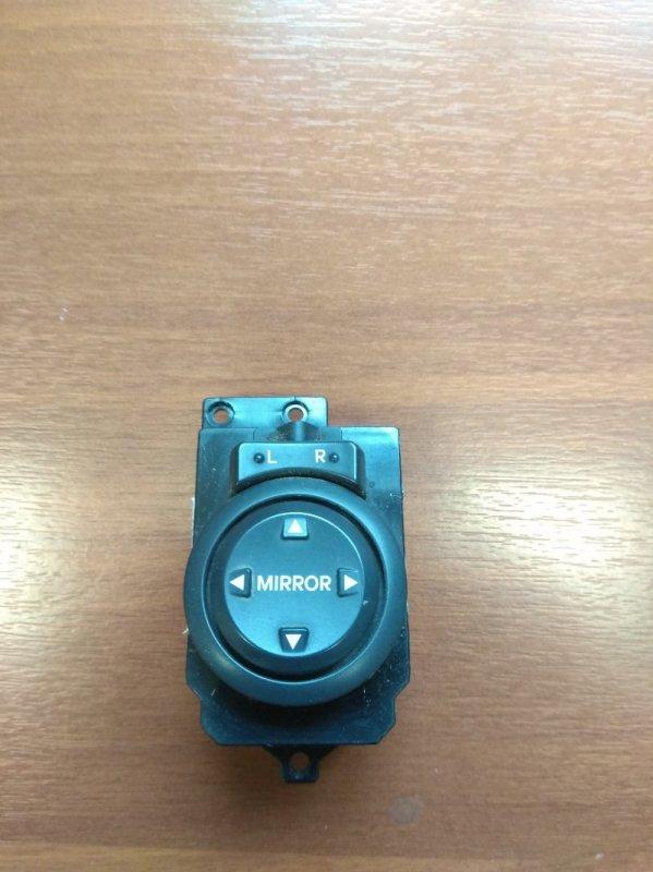 Блок кнопок Kia Rio 3 2011-2017 СЕДАН 1.6 2016