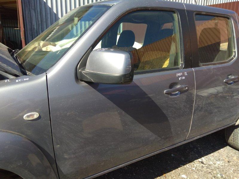 Дверь передняя левая Mazda Bt50 Bt-50 2006-2012 2.5 WL TDI 143 Л/С 2008