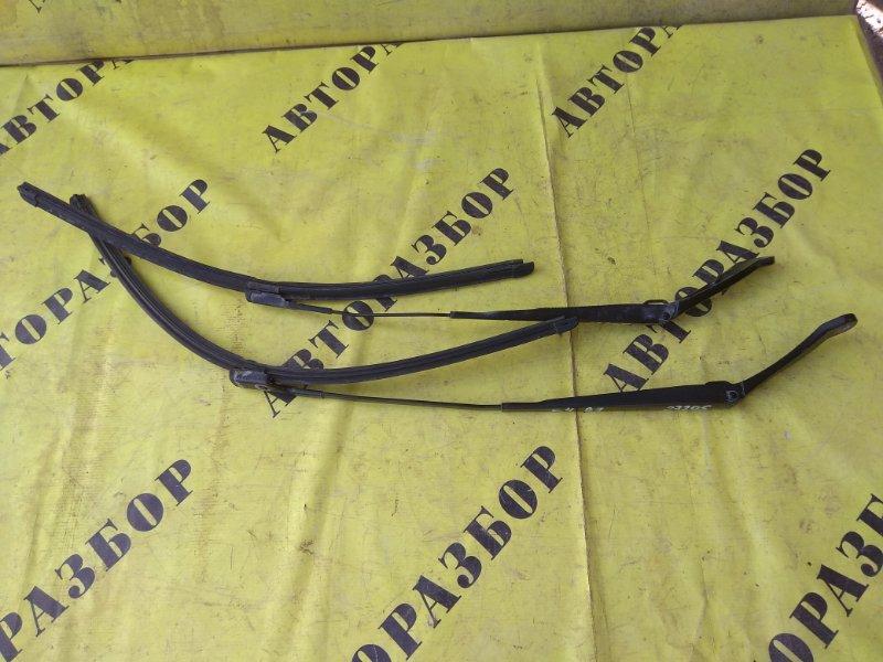 Поводок стеклоочистителя (дворников) Citroen C4 2 2011-H.b. ХЭТЧБЕК 1.6 TU5JP4 NFU 2012