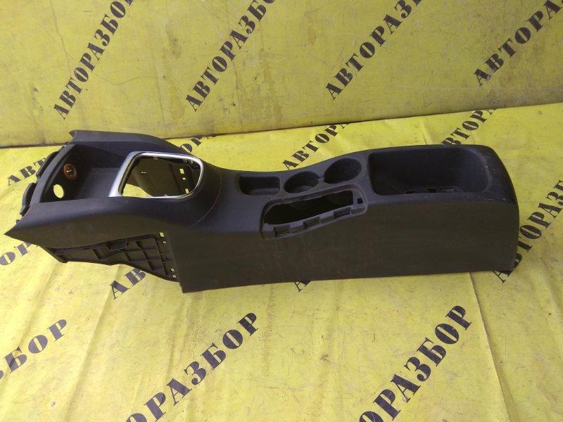 Подлокотник Citroen C4 2 2011-H.b. ХЭТЧБЕК 1.6 TU5JP4 NFU 2012