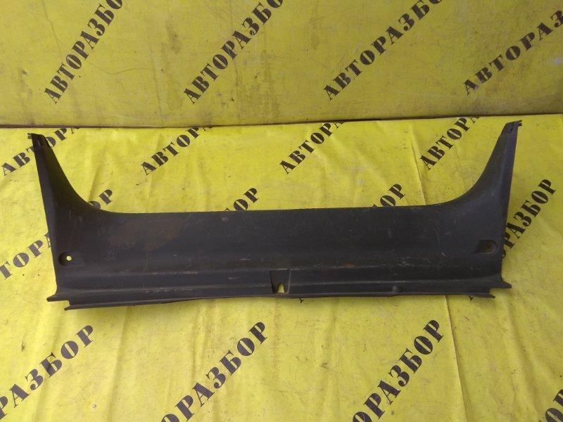 Накладка панели задка Citroen C4 2 2011-H.b. ХЭТЧБЕК 1.6 TU5JP4 NFU 2012