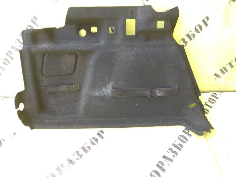 Обшивка багажника Citroen C4 2 2011-H.b. ХЭТЧБЕК 1.6 TU5JP4 NFU 2012