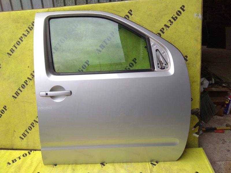 Дверь передняя правая Nissan Pathfinder (R51M) 2004-2013 2.5 YD25DDTI 2006