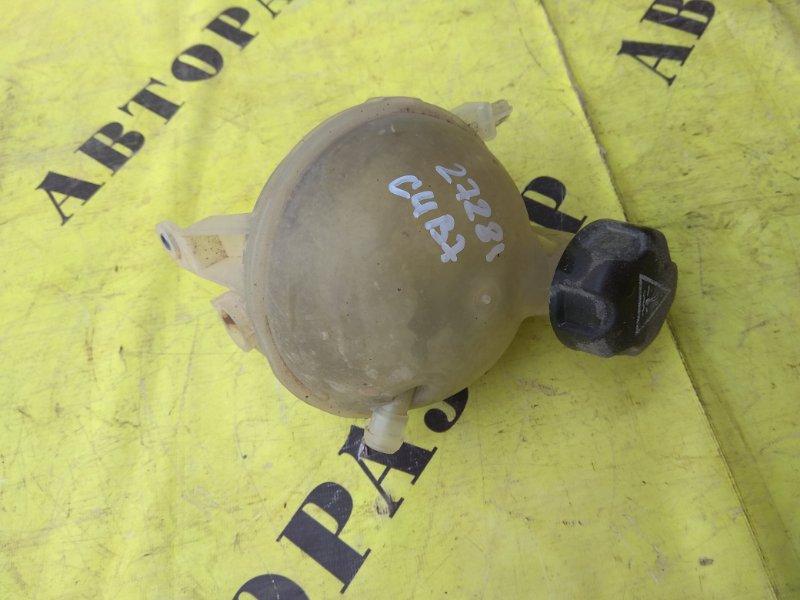 Бачок расширительный Citroen C4 2 2011-H.b. ХЭТЧБЕК 1.6 TU5JP4 NFU 2012
