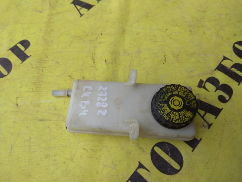 Бачок главного тормозного цилиндра Citroen C4 2 2011-H.b. ХЭТЧБЕК 1.6 TU5JP4 NFU 2012