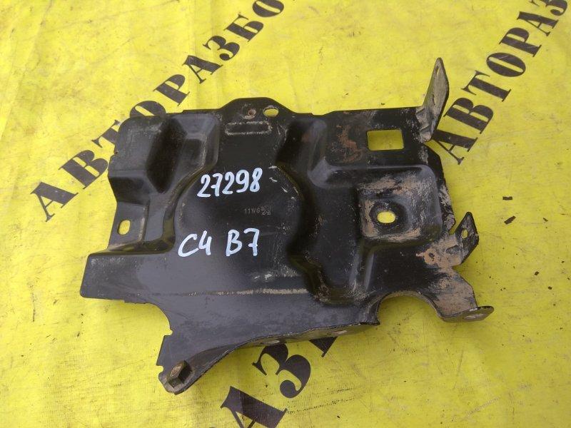 Площадка под акб Citroen C4 2 2011-H.b. ХЭТЧБЕК 1.6 TU5JP4 NFU 2012