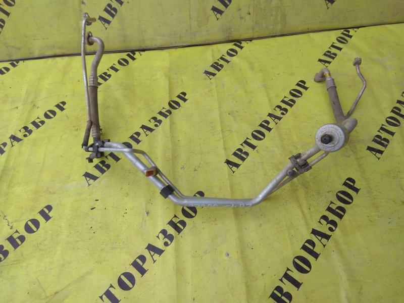 Трубка кондиционера Citroen C4 2 2011-H.b. ХЭТЧБЕК 1.6 TU5JP4 NFU 2012