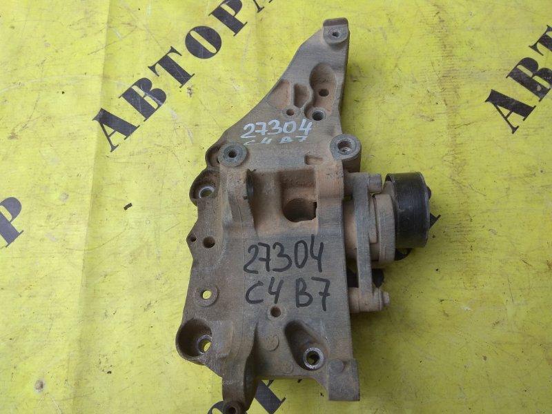 Кронштейн генератора Citroen C4 2 2011-H.b. ХЭТЧБЕК 1.6 TU5JP4 NFU 2012