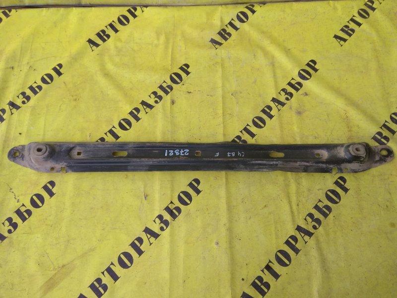 Рамка радиаторов (панель передняя) Citroen C4 2 2011-H.b. ХЭТЧБЕК 1.6 TU5JP4 NFU 2012