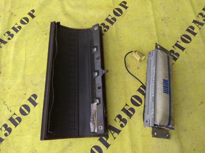 Подушка безопасности пассажирская (в колени) srs air bag Nissan Pathfinder (R51M) 2004-2013 2.5 YD25DDTI 2006