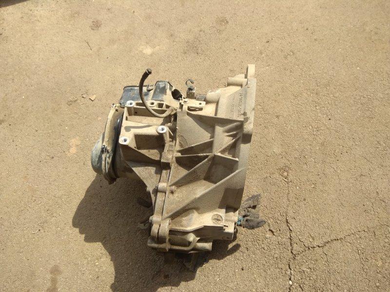 Мкпп (механическая коробка переключения передач) Ford Focus 2 2008-2011 СЕДАН 1.6 2008
