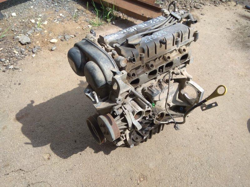 Двигатель Ford Focus 2 2008-2011 СЕДАН 1.6 2008