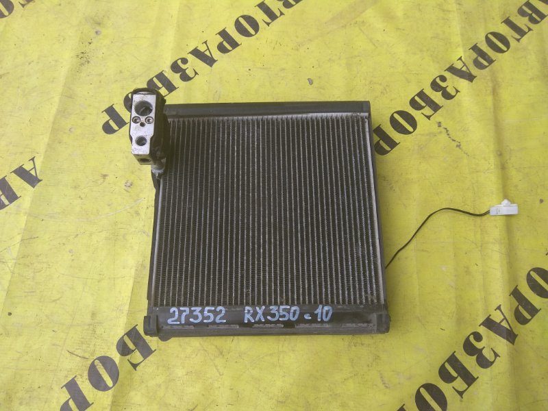 Радиатор печки Lexus Rx350 2009-2015 3.5 2GRFE 2011