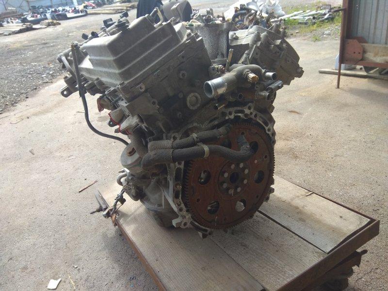 Двигатель Lexus Rx350 2009-2015 3.5 2GRFE 2011