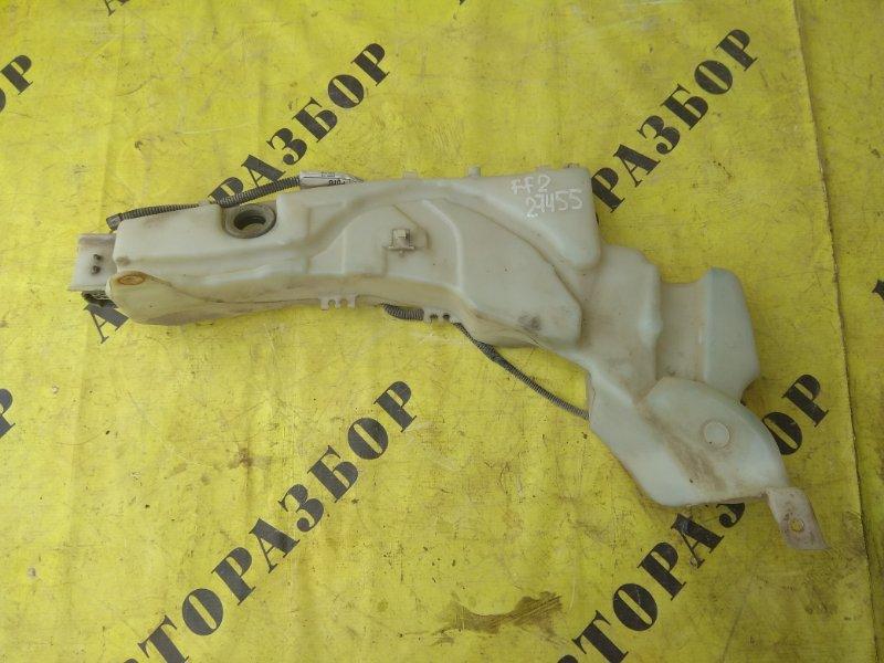 Бачок омывателя лобового стекла Ford Focus 2 2008-2011 СЕДАН 1.6 SIDA 115 Л/С 2008