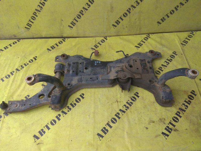 Подрамник передний Ford Focus 2 2008-2011 СЕДАН 1.6 SIDA 115 Л/С 2008