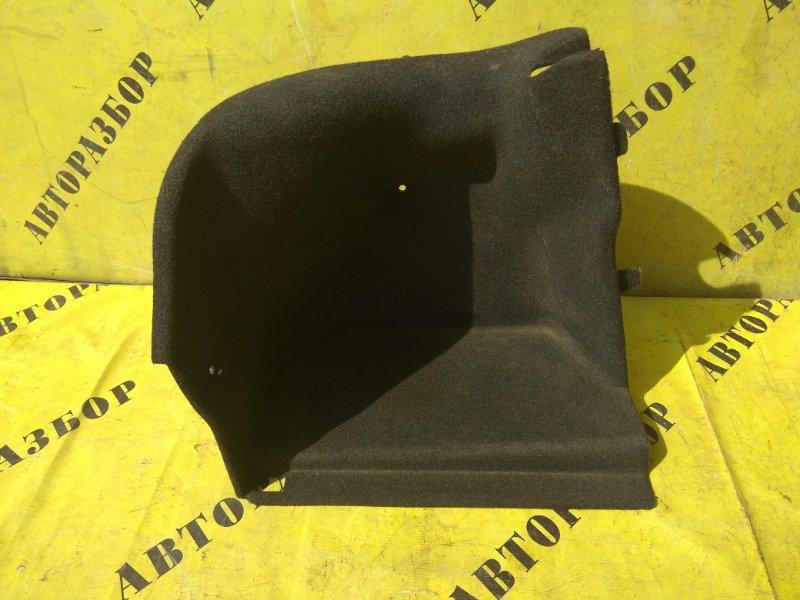 Обшивка багажника Bmw 5-Серия E60/e61 2003-2009
