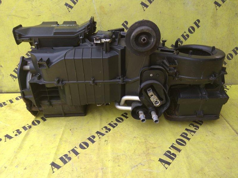 Корпус отопителя (печки) Nissan Pathfinder (R51M) 2004-2013 2.5 YD25DDTI 2006