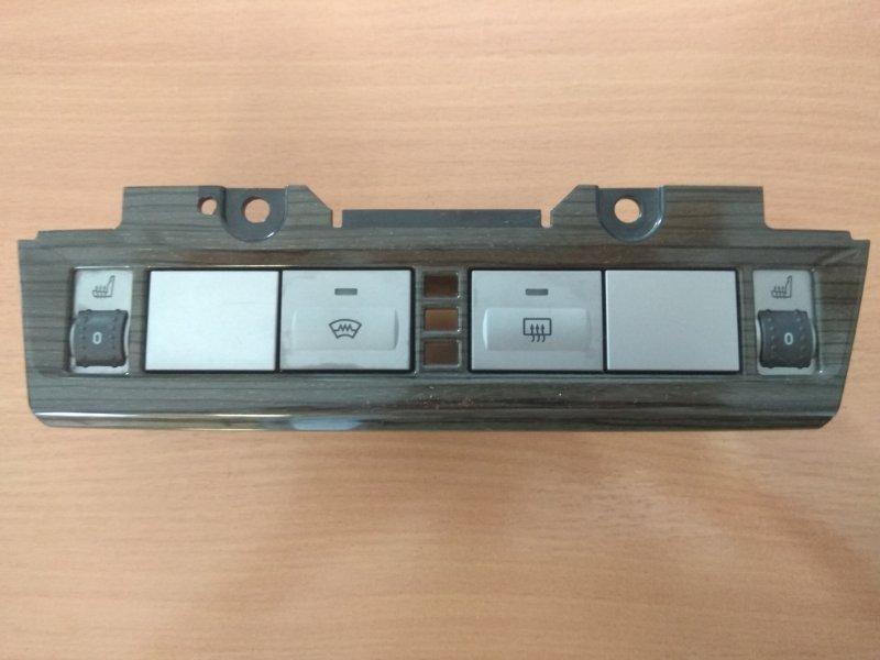 Блок кнопок Ford Focus 2 2008-2011 СЕДАН 1.6 2008