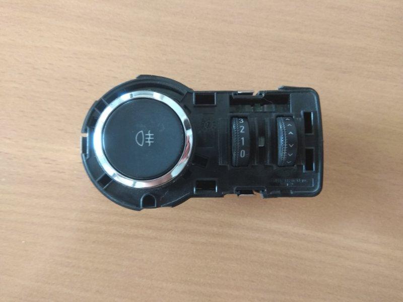 Блок кнопок Chevrolet Cruze 2009-2016