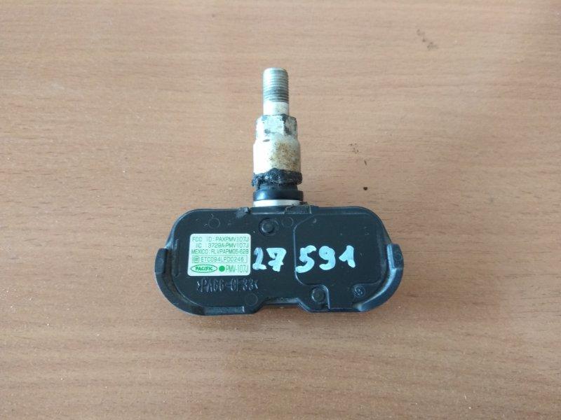 Датчик давления шин Lexus Rx350 2009-2015