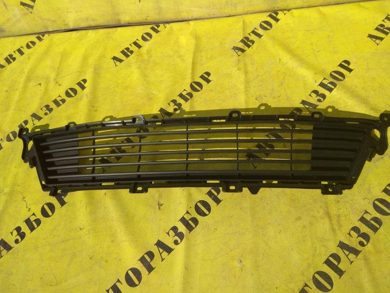 Решетка в бампер Lexus Es250 2012-H.b.