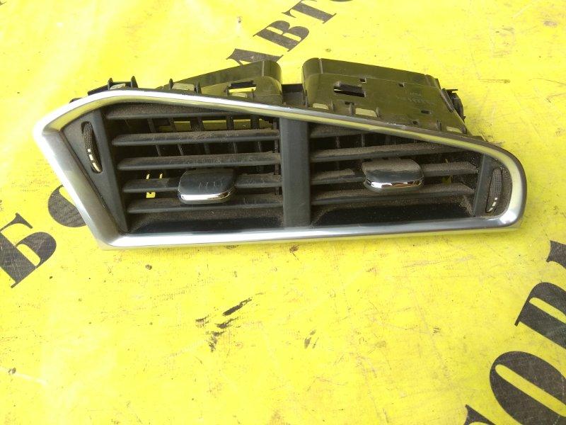 Дефлектор воздушный Citroen C4 2 2011-H.b. ХЭТЧБЕК 1.6 TU5JP4 NFU 2012
