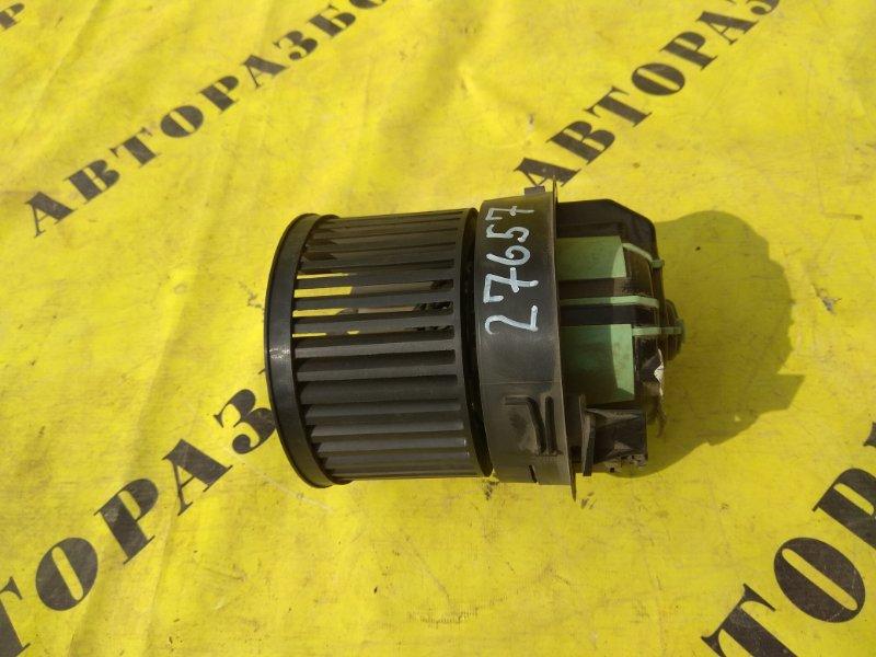 Моторчик печки Citroen C4 2 2011-H.b. ХЭТЧБЕК 1.6 TU5JP4 NFU 2012
