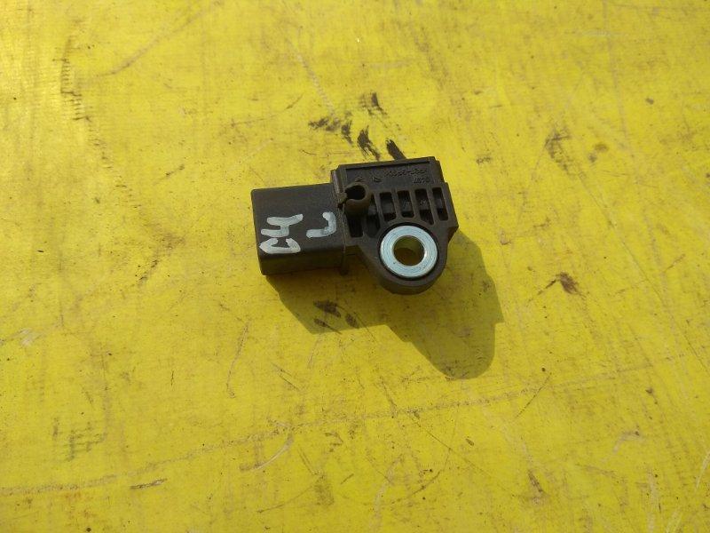 Датчик air bag Citroen C4 2 2011-H.b. ХЭТЧБЕК 1.6 TU5JP4 NFU 2012