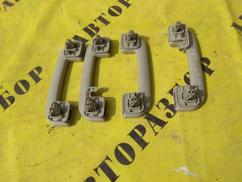 Ручка внутренняя потолочная Citroen C4 2 2011-H.b. ХЭТЧБЕК 1.6 TU5JP4 NFU 2012