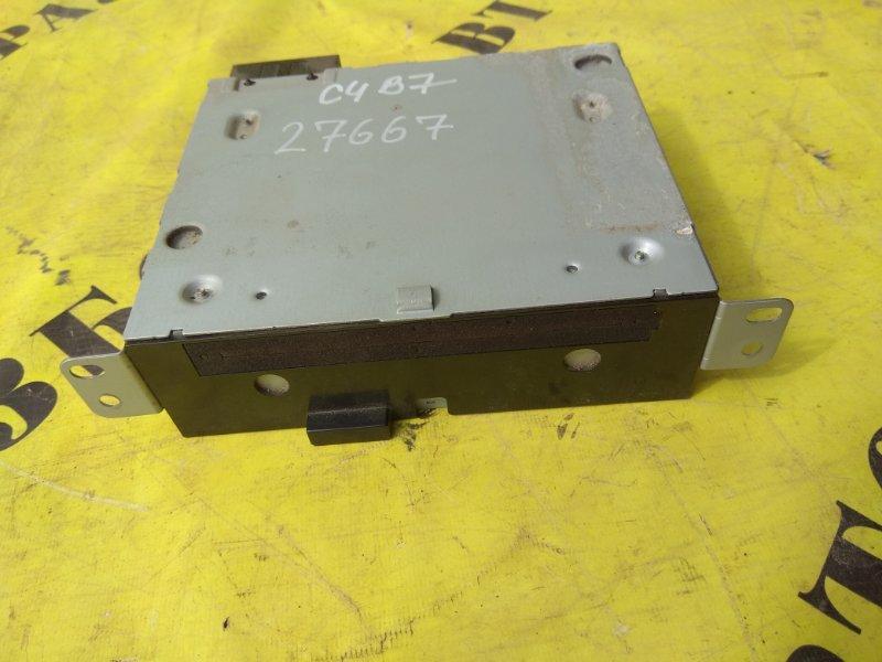 Магнитола Citroen C4 2 2011-H.b. ХЭТЧБЕК 1.6 TU5JP4 NFU 2012