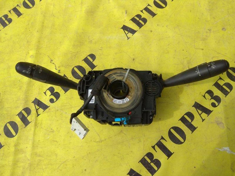 Переключатель поворотов подрулевой Citroen C4 2 2011-H.b. ХЭТЧБЕК 1.6 TU5JP4 NFU 2012