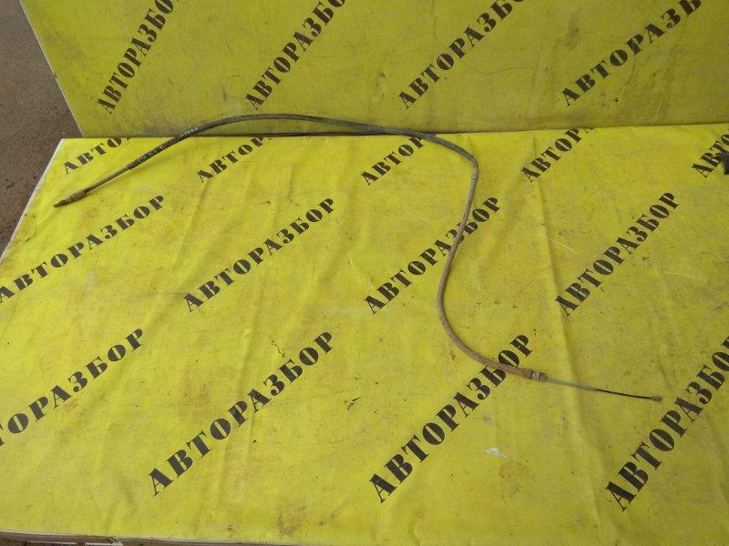 Трос стояночного тормоза Citroen C4 2 2011-H.b. ХЭТЧБЕК 1.6 TU5JP4 NFU 2012