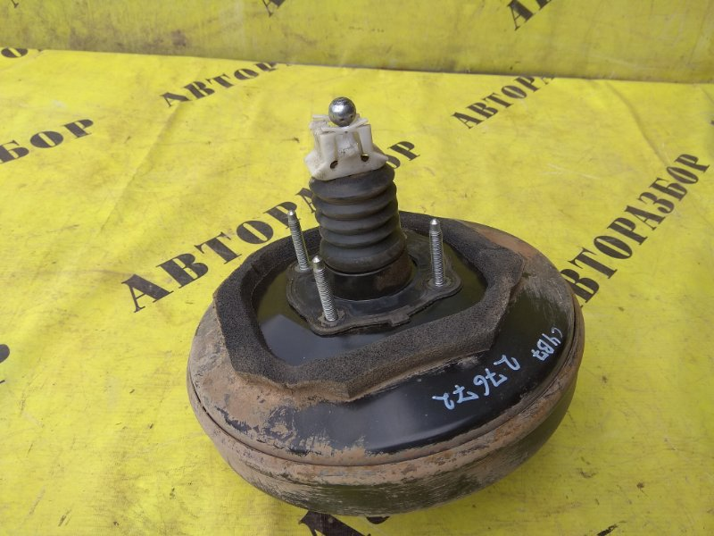 Усилитель тормозов вакуумный Citroen C4 2 2011-H.b. ХЭТЧБЕК 1.6 TU5JP4 NFU 2012