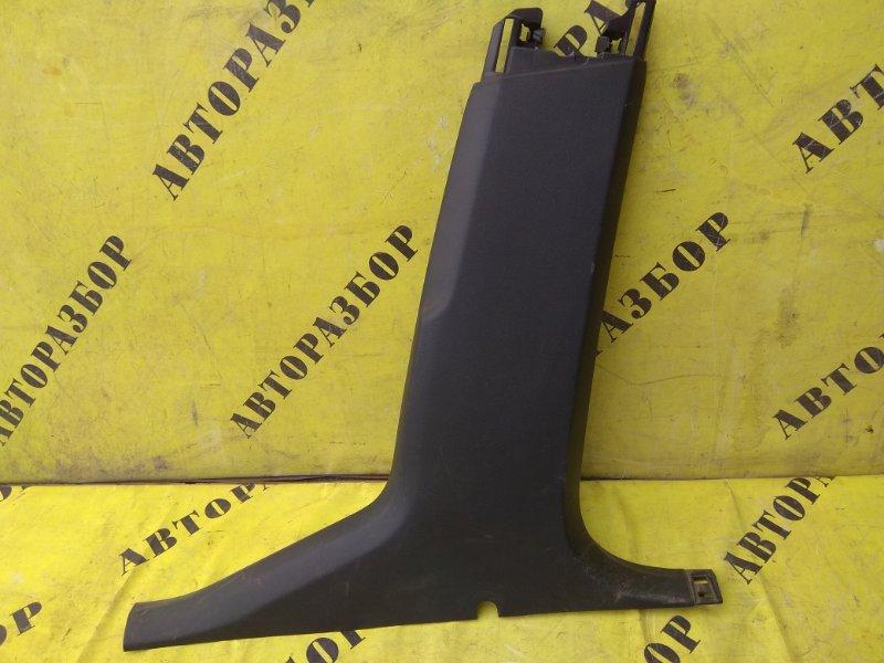 Обшивка стойки Citroen C4 2 2011-H.b. ХЭТЧБЕК 1.6 TU5JP4 NFU 2012
