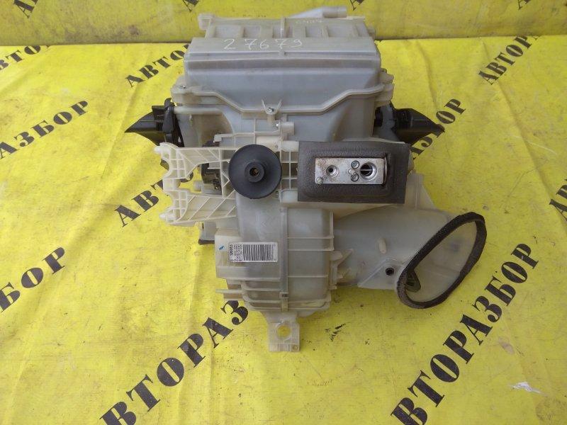 Корпус отопителя (печки) Citroen C4 2 2011-H.b. ХЭТЧБЕК 1.6 TU5JP4 NFU 2012