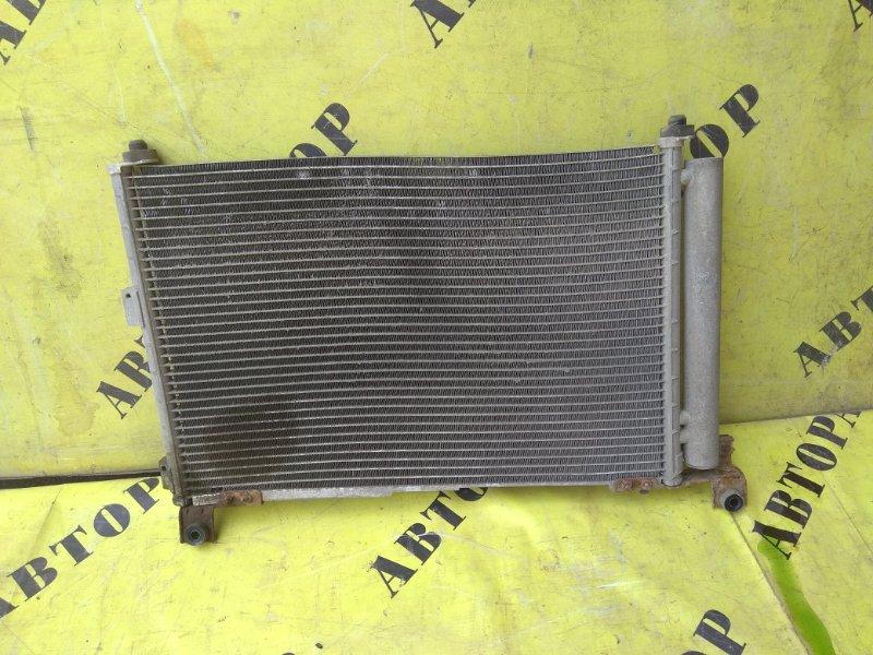 Радиатор кондиционера Mazda Bt50 Bt-50 2006-2012 2.5 WL TDI 143 Л/С 2008