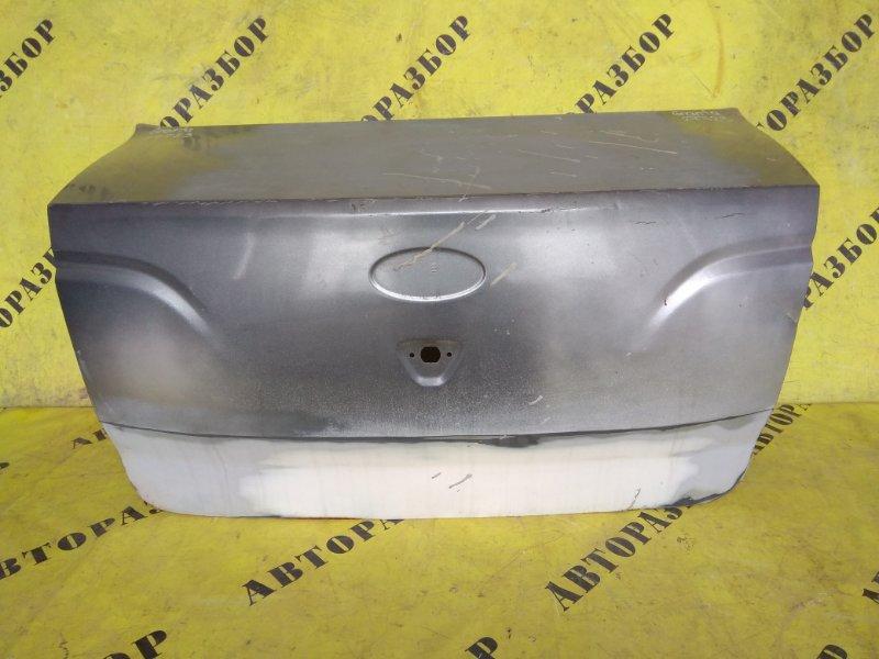 Крышка (дверь) багажника Lada Vaz Granta