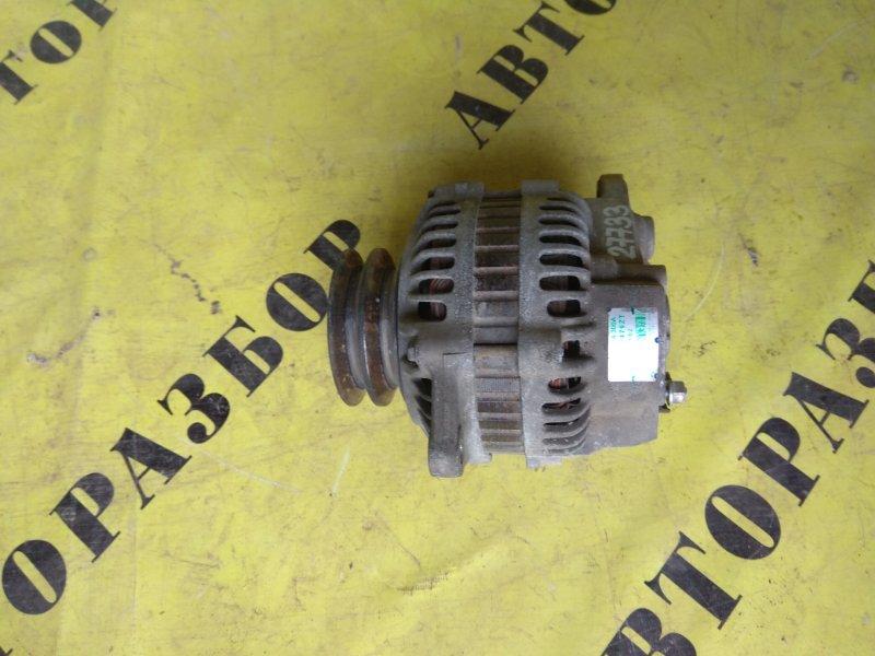 Генератор Mazda Bt50 Bt-50 2006-2012 2.5 WL TDI 143 Л/С 2008