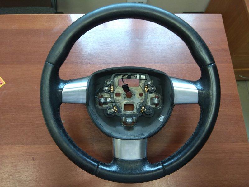 Рулевое колесо для air bag (без air bag) Ford Focus 2 2008-2011 СЕДАН 1.6 2008