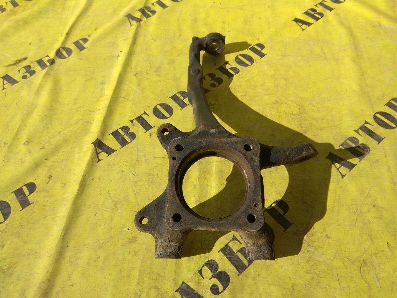 Кулак поворотный передний правый Toyota Land Cruiser Prado 150 2009-H.b.