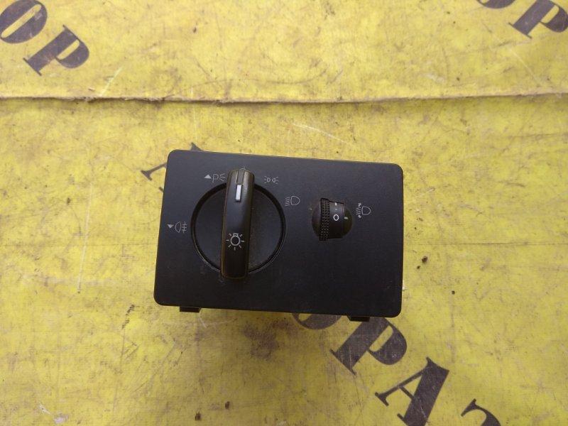 Блок управления светом Ford Focus 2 2008-2011