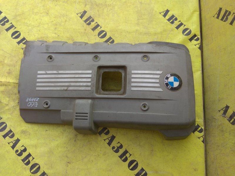 Декоративная накладка двигателя Bmw 5-Серия E60/e61 2003-2009