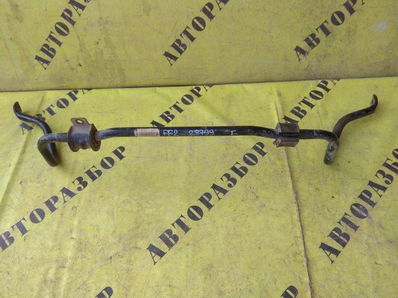 Стабилизатор передний Ford Focus 2 2008-2011