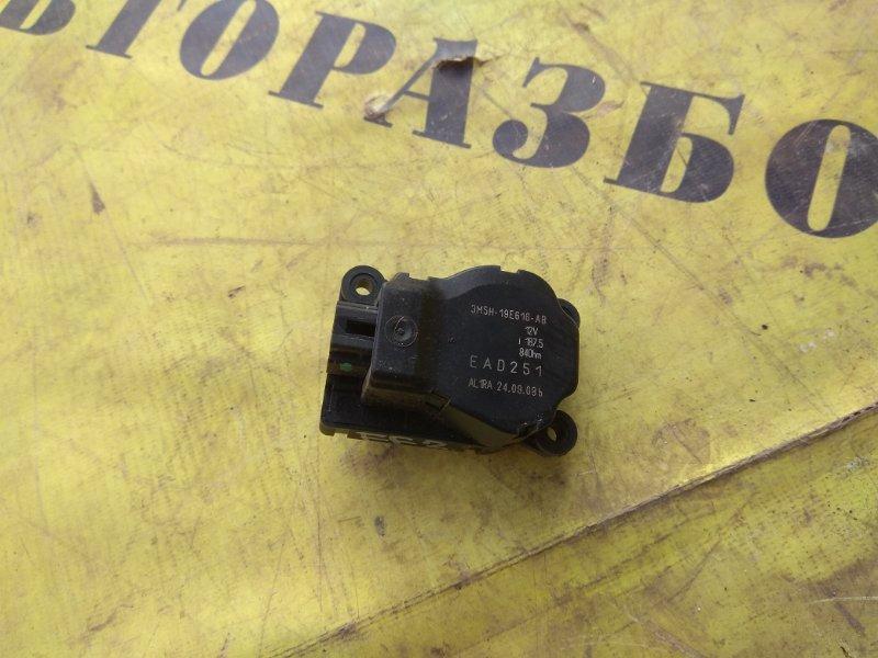 Сервопривод печки Ford Focus 2 2008-2011 СЕДАН 1.6 SIDA 115 Л/С 2008