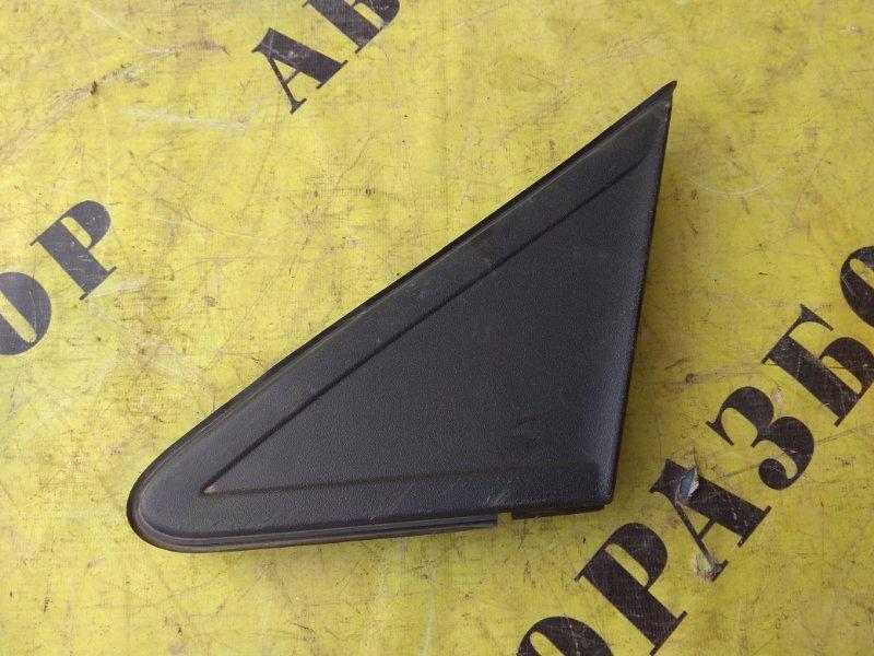 Накладка крыла переднего левого Ford Focus 2 2008-2011 СЕДАН 1.8 QQDB 125 Л/С 2008