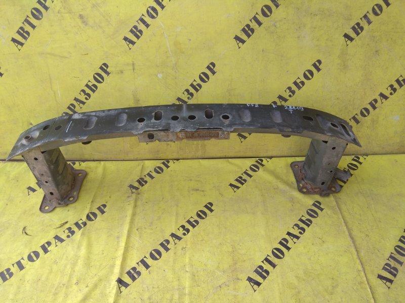 Усилитель переднего бампера Ford Focus 2 2008-2011 СЕДАН 1.8 QQDB 125 Л/С 2008